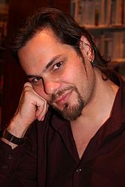 Foto do autor. Credit: Georges Seguin, 2007