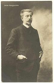 Fotografia de autor. Photo by H. Manny, 1910
