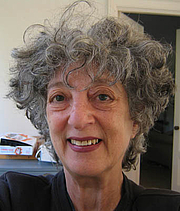 Författarporträtt. Photo by user Phoridfly / Wikimedia Commons