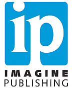 "Foto do autor. Imagine Publishing corporate logo. Image source: <a href=""http://www.imagine-publishing.co.uk/Logo_Archive.html"" rel=""nofollow"" target=""_top"">http://www.imagine-publishing.co.uk/Logo_Archive.html</a>"