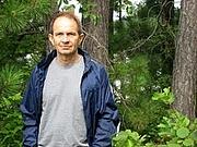 Forfatter foto. allanstratton.com