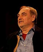 Foto de l'autor. Sans Peur Photography for the New York Innovative Theatre Awards (Wikipedia)