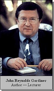 """Författarporträtt. <a href=""""http://www.johnreynoldsgardiner.com"""" rel=""""nofollow"""" target=""""_top"""">www.johnreynoldsgardiner.com</a>"""
