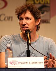 Foto de l'autor. wikimedia.org/gageskidmore