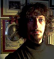 Författarporträtt. Federico Maria Sardelli (2008)