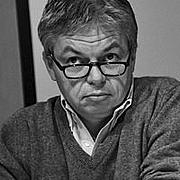 Forfatter foto. Luca Sofri in 2011 (from Wikimedia Commons) - Photo by Adamo Di Loreto