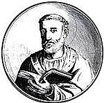 Foto do autor. Saint Peter Chrysologus / Wikipedia