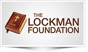 Kirjailijan kuva. The Lockman Foundation