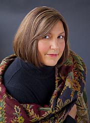 Foto del autor. Kim Edwards - Photo by Deborah Feingold