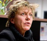 Author photo. Edwin de Graaf