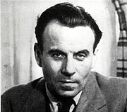 Kirjailijan kuva. Louis-Ferdinand Céline, vers 1930