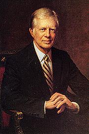 Författarporträtt. Official White House portrait