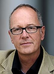 Forfatter foto. Andreas Föhr