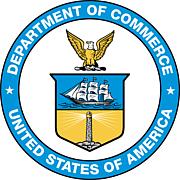 """Foto de l'autor. By United States Department of Commerce. - Sceau du fr:Département du Commerce des États-Unis, Public Domain, <a href=""""https://commons.wikimedia.org/w/index.php?curid=2571616"""" rel=""""nofollow"""" target=""""_top"""">https://commons.wikimedia.org/w/index.php?curid=2571616</a>"""