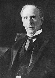 "Fotografia de autor. Photo by Underwood & Underwood, from ""Autobiography of Andrew Carnegie,"" 1919  <BR>Project Gutenberg"