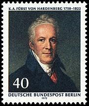 Foto do autor. Deutsche Bundespost