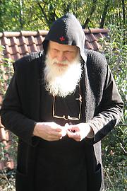 Author photo. Photo by user Broederhugo / Wikimedia Commons