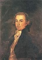 Foto do autor. Francisco José de Goya y Lucientes (30 March 1746 – 16 April 1828)