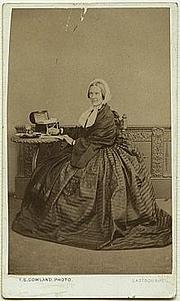 Foto de l'autor. public domain