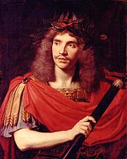 Foto do autor. Wikipédia France