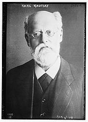 Foto de l'autor. George Grantham Bain Collection (Library of Congress)