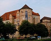 Author photo. Landesmuseum Württemberg