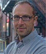 Foto de l'autor. Photo credit: David Franco
