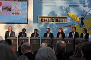 """Author photo. Jury Preis der Leipziger Buchmesse 2014 By Lesekreis - Own work, CC0, <a href=""""https://commons.wikimedia.org/w/index.php?curid=31616630"""" rel=""""nofollow"""" target=""""_top"""">https://commons.wikimedia.org/w/index.php?curid=31616630</a>"""
