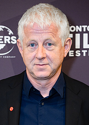 Foto del autor. Richard Curtis (1)