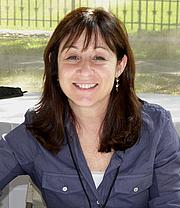 Forfatter foto. Jane Mayer, journalist born 1955 (credit: Larry D. Moore, Texas Book Festival, Austin, TX, Nov. 1, 2008)