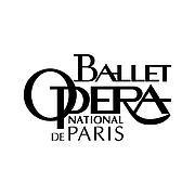 Foto de l'autor. Paris Opera Ballet