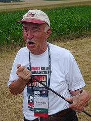 "Forfatter foto. <a href=""http://posix.com/personal/index.html"">Hal Jespersen</a>"
