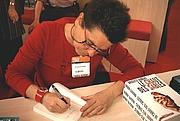 Kirjailijan kuva. Jean-Marie DAVID