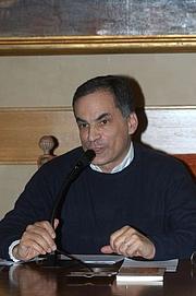 Fotografia de autor. Wikimedia Commons, source Cooperativa Cattolico-Democratica di Cultura