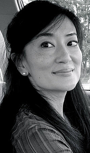 Author photo. via Penguin Random House