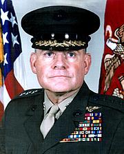 Fotografia de autor. U.S. Marine Corps