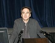 Kirjailijan kuva. Piscis13