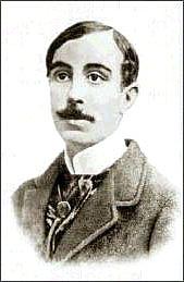 Fotografia de autor. http://commons.wikimedia.org/wiki/File:Antonio_Nobre.jpg