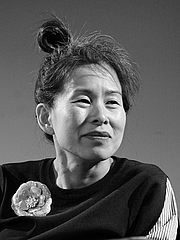 """Author photo. Kim Thúy in November 2019 By G.Garitan - Own work, CC BY-SA 4.0, <a href=""""https://commons.wikimedia.org/w/index.php?curid=84021765"""" rel=""""nofollow"""" target=""""_top"""">https://commons.wikimedia.org/w/index.php?curid=84021765</a>"""