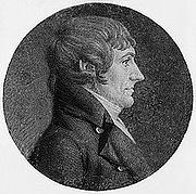 Foto de l'autor. Saint-MÃcmin, Charles Balthazar Julien Fevret de, 1770-1852, artist.