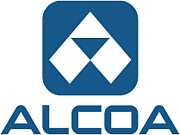 "Forfatter foto. <a href=""https://www.alcoa.com/global/en/about_alcoa/trademark_history.asp"" rel=""nofollow"" target=""_top"">https://www.alcoa.com/global/en/about_alcoa/trademark_history.asp</a>"