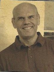 Foto do autor. W.W. Norton