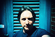 Author photo. Jeremy Keith