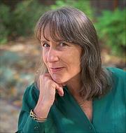 Forfatter foto. Kathleen Gaines
