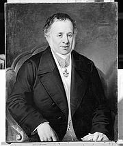 Foto del autor. Ritratto del marchese Nicolò de Scarani (Portrait dated 1840-1860)