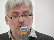 Forfatter foto. Photo by Rodrigo Fernández / Wikipedia