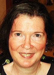 Author photo. photo by R.D. Pupek