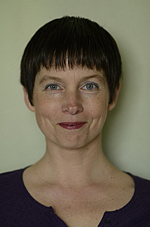 Author photo. Freya Pickard