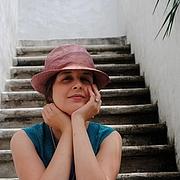 Kirjailijan kuva. Courtesy of the author