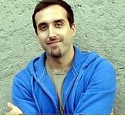 Författarporträtt. Josep Domingo del Calvario aka Nadar